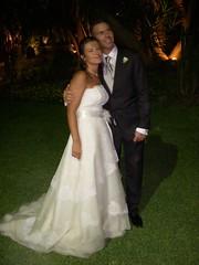 Wedding of my sister