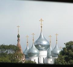 7 - Churches & Domes