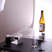 Wine Bottle setup by Herman Au - http://www.hermanau.com