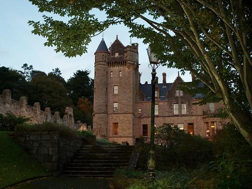 Belfast Castle Oct 2010 006
