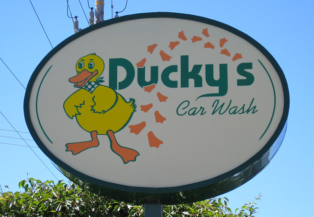 Ducky S Car Wash Redwood City