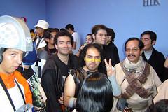 Expo Coleccionistas 2007