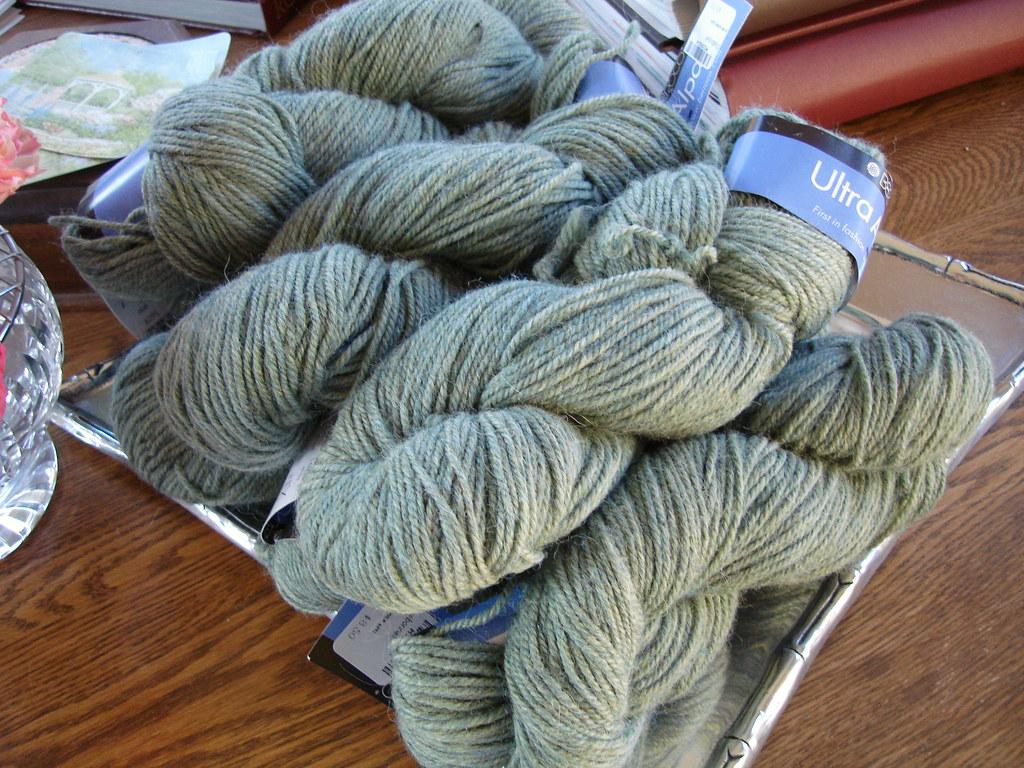 Ktog Knitting : Yarn memories knit together