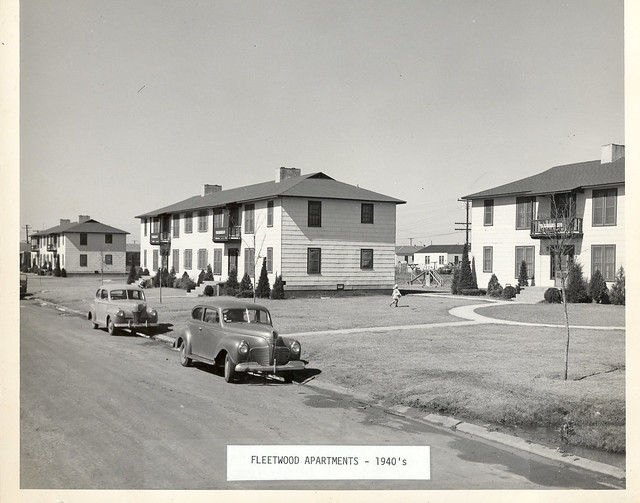 Fleetwood Apartments For Sale