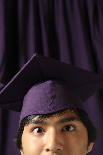 Day 357: Cosby Graduation