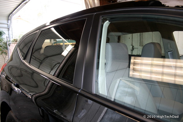 Car Windows Tint Cost