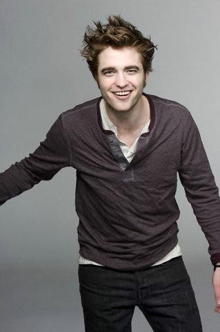 """12 Oct 2009 --- Robert Pattinson --- Image by © Ben Watts/Corbis Outline by BLOG SAGA CREPUSCULO """"GALERIA DE FOTO Y VIDEOS"""""""