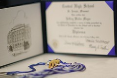 General Education Diploma, High school diploma, Diploma