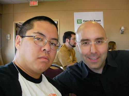 PAB2007 Photos