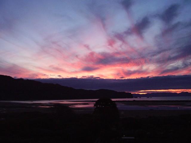 supreme sunset 0607