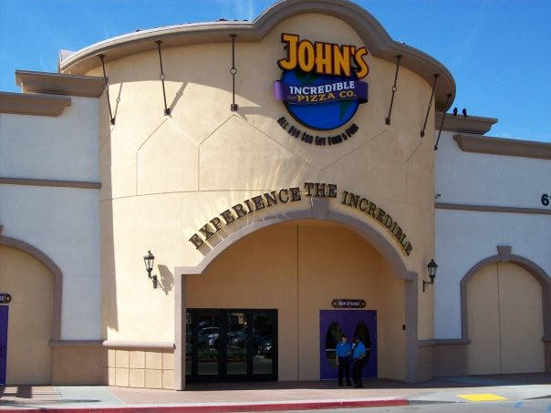 johns incredible pizza company bakersfield ca 3709 ros flickr