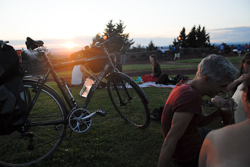 Rocky Butte Sunset Ride-13