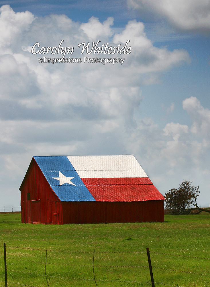 Texas Photos Prints For Your Wall Carolyn Whiteside
