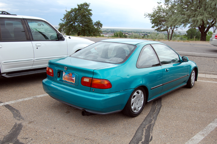 Utah 1993 honda civic ej1 gsr turbo honda tech honda for 1993 honda civic ej1 for sale