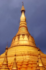 temple, historic site, landmark, place of worship, stupa, pagoda,