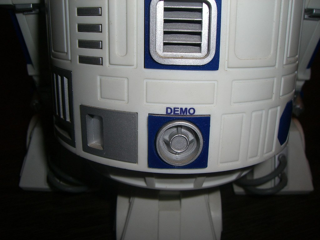 R2-D2 Phone   Mike Overall   Flickr