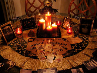 The Seance, on Flickr