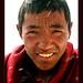 Tibet-Everest-Buddhist-monk-Rongbuk-2