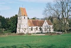 Eglise Notre-Dame de la Nativité - Photo of Nécy