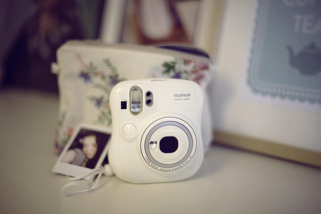 sweet little camera