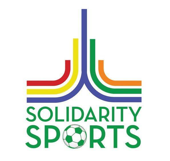 Solidarity Sports Logo...