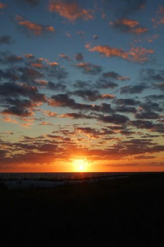 statepark sunset usa gulfofmexico outdoors nikon unitedstates florida destin d40 hendersonbeach okaloosacounty fisherbray