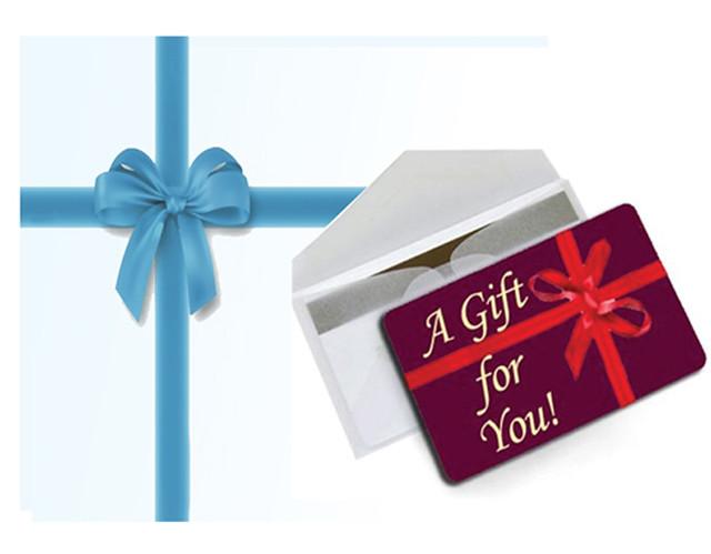 MyEvolife Gift Cards