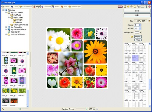 Photoscape free photo editing software photo editor Free photo software