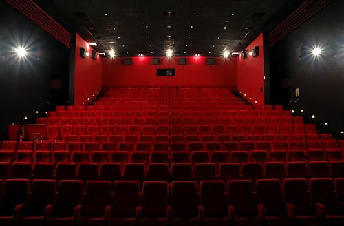 Kino Spreehöfe