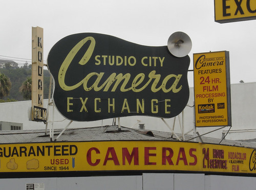 Studio City Camera Exchange