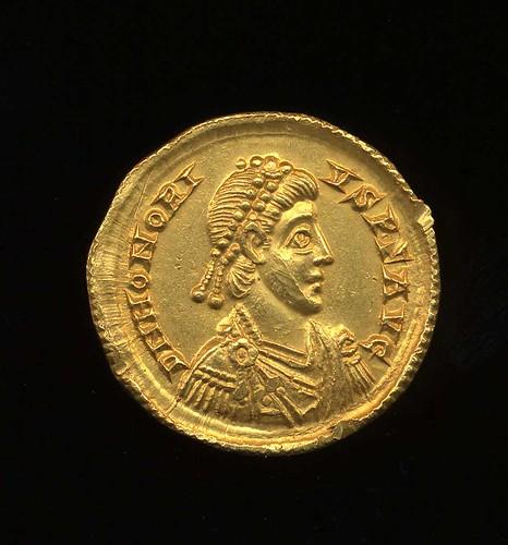 Honorius 1