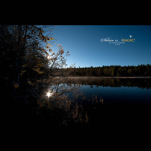morning blue sun mist lake reflection fog sunrise frost angle magic wide sigma1224mmf4556