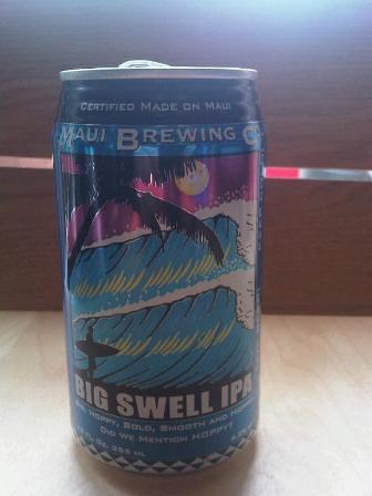Hawaii Craft Beer Scene