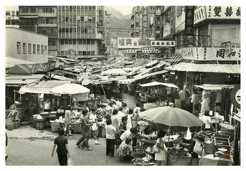 1979 Mongkok Open Market