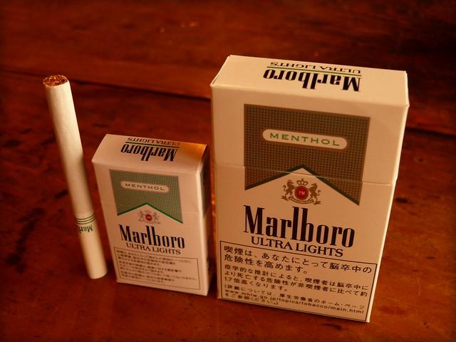 marlboro ultra lights flickr photo sharing