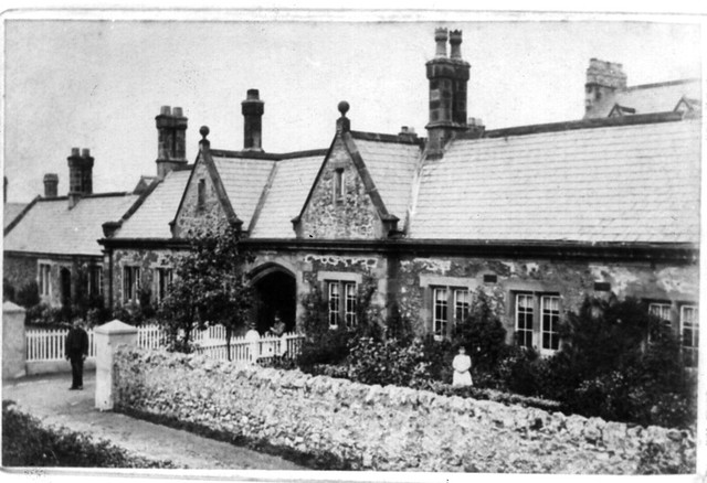 Leeholme exterior workhouse flickr photo sharing for Classic house records