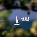 Small photo of Chicago - Lake Michigan Sailing from Adler Planetarium