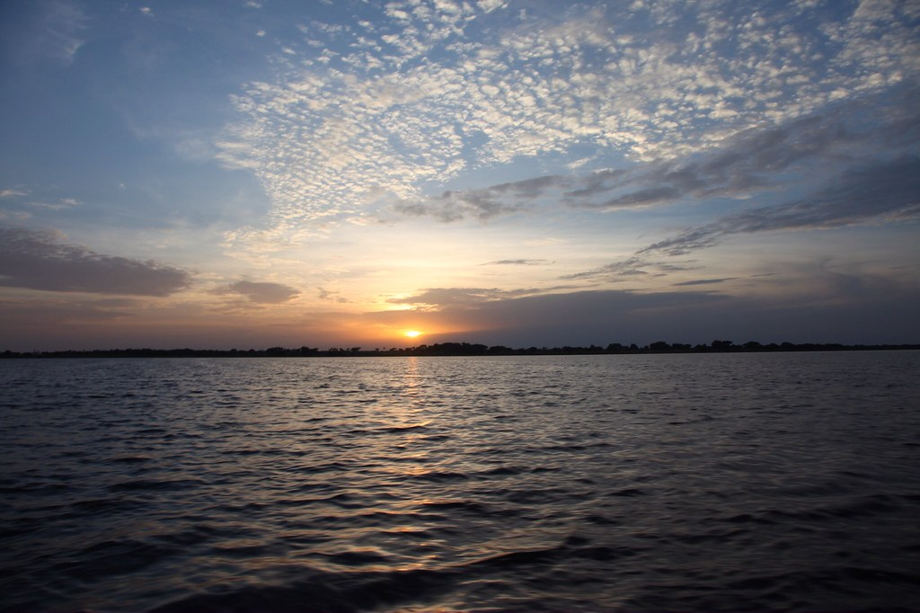 Lake chad - Nigerian sites and artefacts