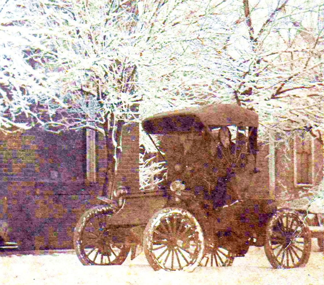 Kansas reno county turon - David Laura Electric Hotel Baker Victoria Kansas Roadster Turon Ricksecker Hmg1900 1910decade Seltzerdel