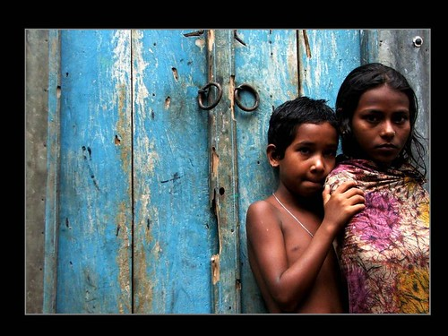 Sisters.... [ Gazipur Bangladesh ]
