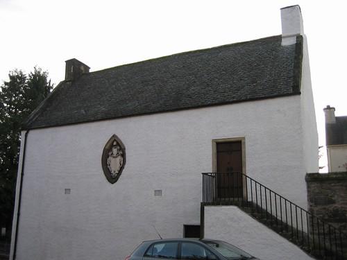 Leighton Library