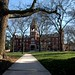 Agnes Scott College by davidwilliamreed