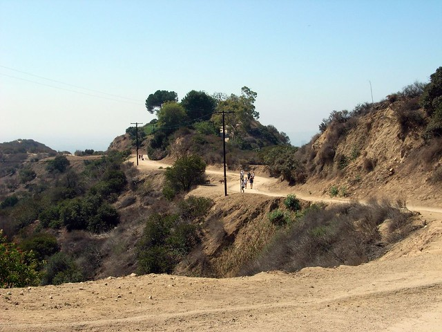 Runyon Canyon 016