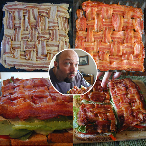 bacon mat 4 mike