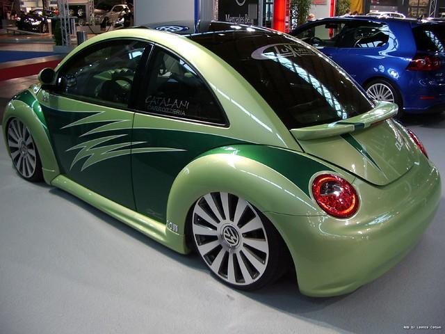 vw new beetle tuning flickr photo sharing. Black Bedroom Furniture Sets. Home Design Ideas