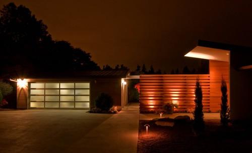 New Inspiration: Simple 21st Century Home Renovation