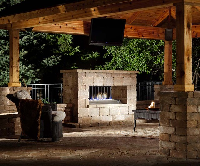 Napoleon Quality Fireplaces