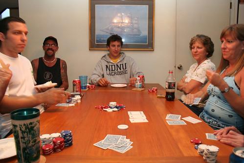 Malette poker tour