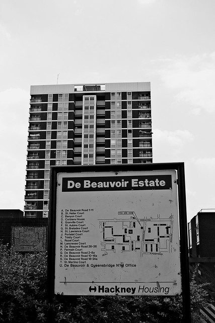 Header of Beauvoir