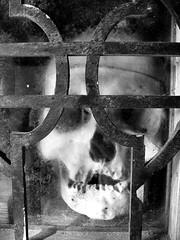 Hickleton Skulls